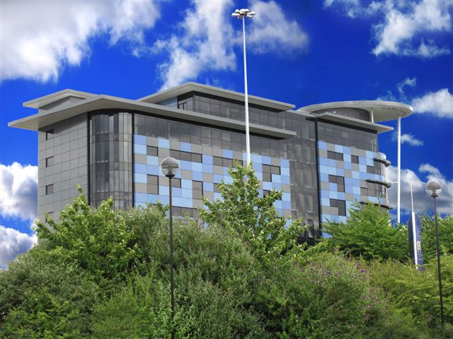 Alpro - Capita Group's HQ