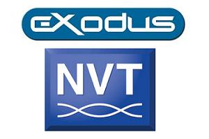 NVT partners with Exodus