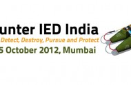 Counter IED India