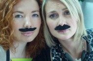 Raising money for the Movember Foundation, the Institute of Cancer Research and Prostate Cancer UK.