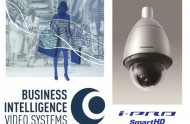 Panasonic System Communications Europe IFSEC 2013 (2)