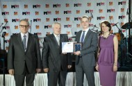 VIVOTEK Wins MIPS 2013 The Best Innovation Product Contest (2)