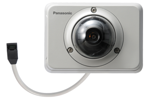 panasonic surveillance camera