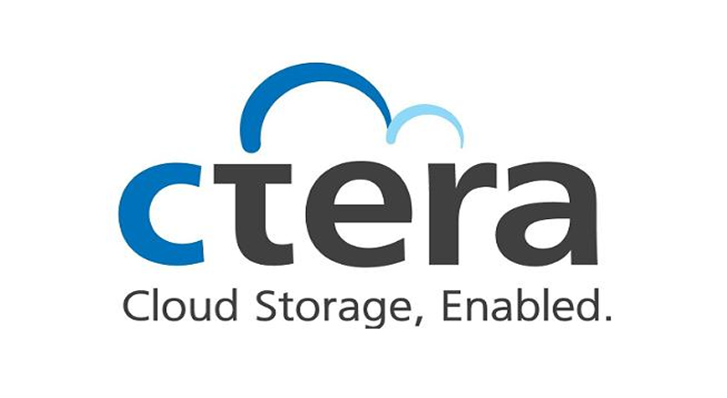 CTERA Supports Cloud File Services Cost Reduction