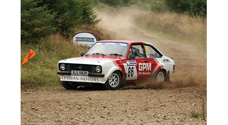 Historic rally victory for GPM