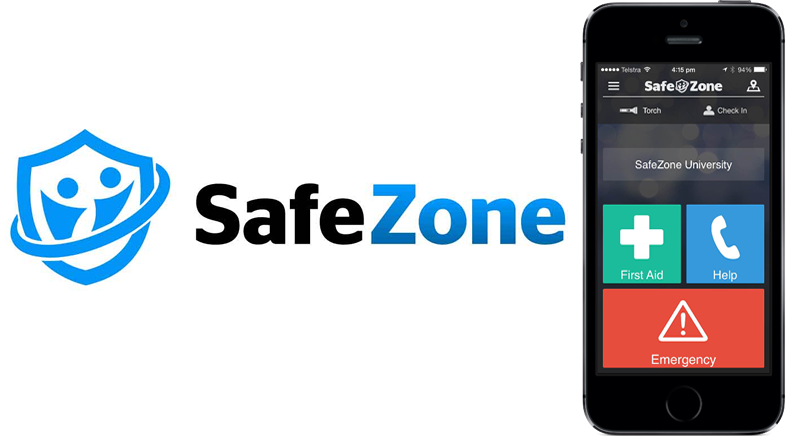SafeZone selected to safeguard Saudi community