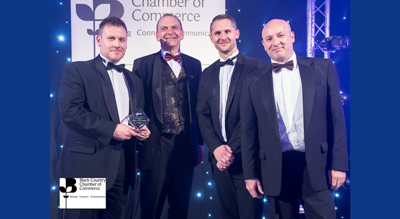 ASSA ABLOY scoops Innovation Award