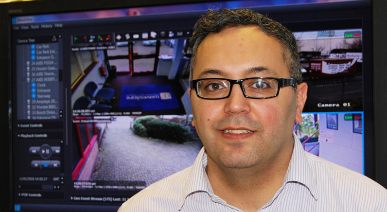 Wavestore appoint Internal Channel Sales Executive