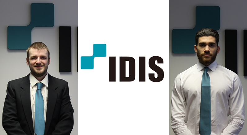 IDIS strengthens UK team