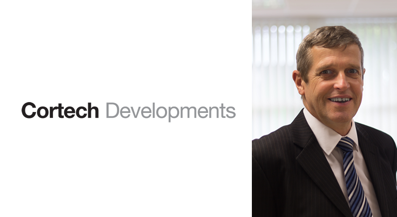 Cortech Developments new sales appointment to drive growth
