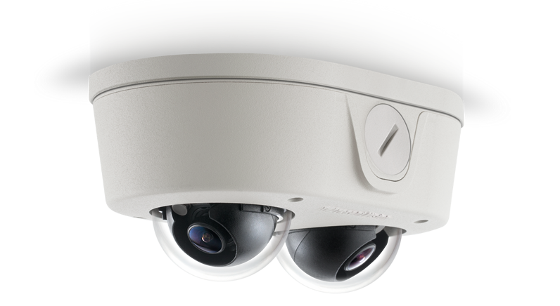 Arecont Vision® Omni Mini Megapixel Camera unveiled at IFSEC 2016