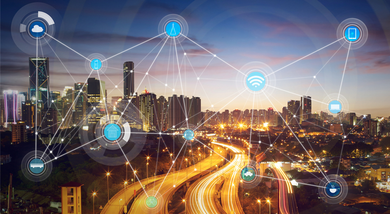 Is the life safety industry ready to tackle demands of smart cities?