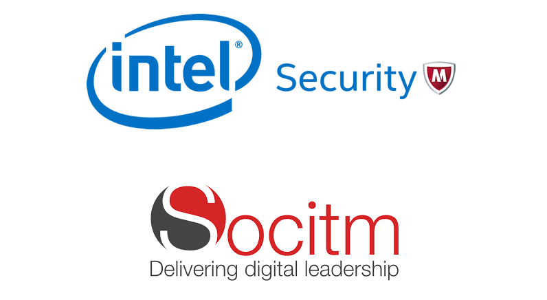 Socitm and Intel Security partner on Cyber Guide for local government