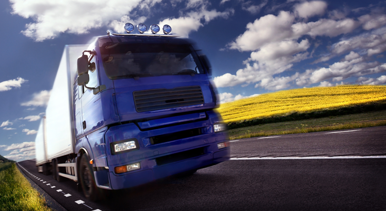 Driver dangers - the road ahead for logistics and HGV security