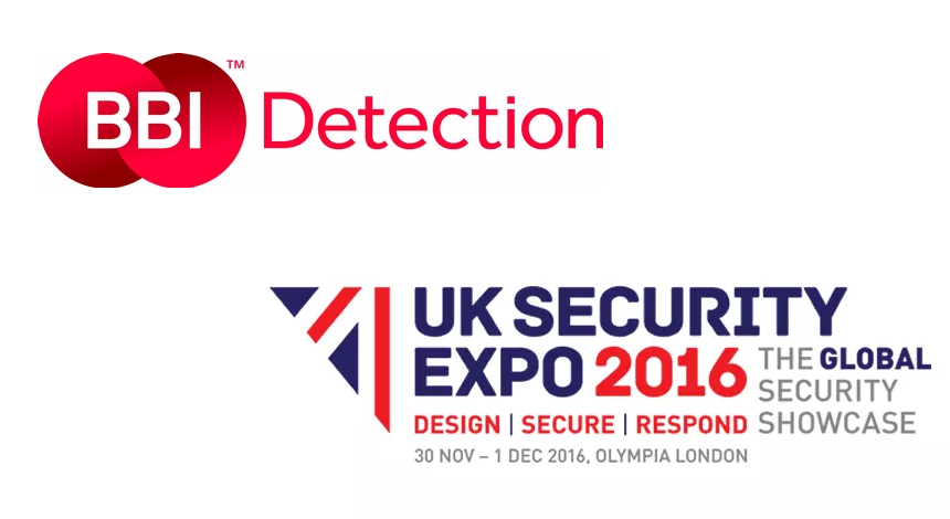 BBI Detection launch range of Threat Detection kits at UK Security Expo