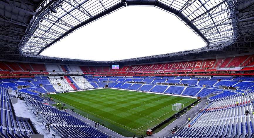 Castel audio-visual (AV) intercom system picked for Parc Olympique sports stadium in Lyon