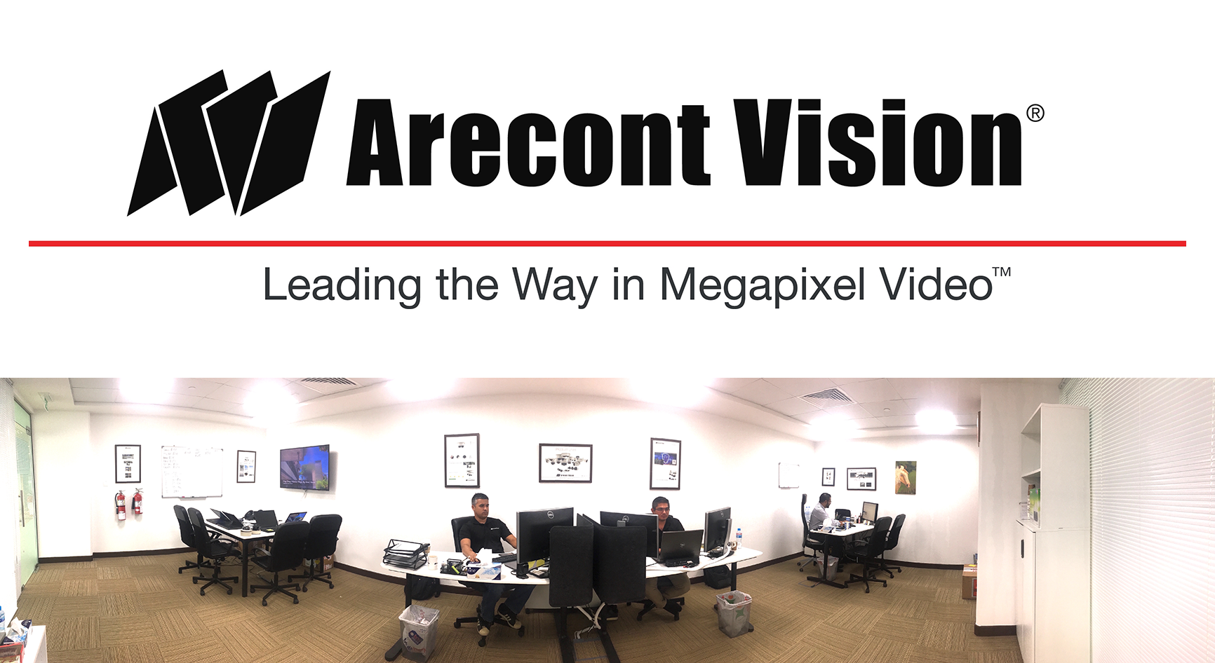 Arecont Vision® expands in Middle East in support of increased sales growth across the region