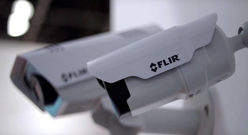 flir intersec
