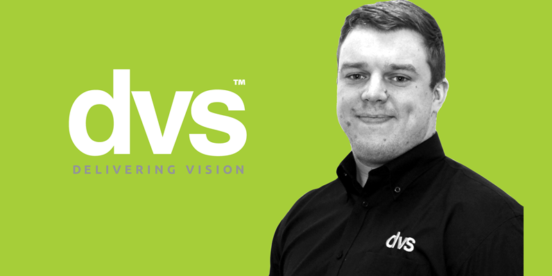 DVS Ltd appoints John Symons as Area Sales Manager