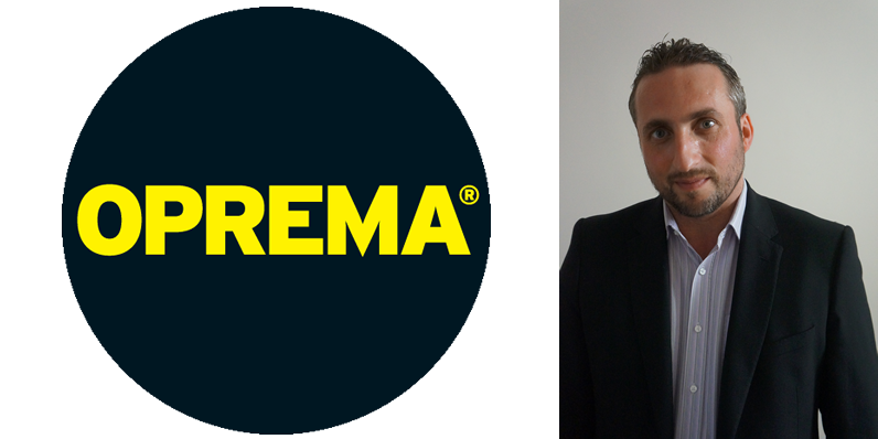 Oprema appoints new Business Development Manager